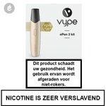 vype epen 3 e-sigaret e-smoker vape pod starterkit nic salt 650mah 2ml goud.jpg