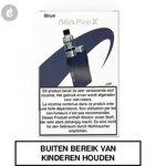 eleaf istick pico x e-sigaret starterskit e-smoker 75watt blauw