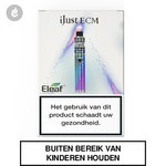 eleaf ijust ecm e-sigaret e-smoker starterskit 3000mah 2ml DTL regenboog dazzling 7 colors rainbow