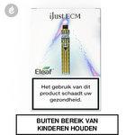 eleaf ijust ecm e-sigaret e-smoker starterskit 3000mah 2ml DTL goud