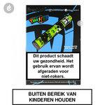 freemax twister e-sigaret starterset 2ml 2300mah 80watt graffiti groen.jpg