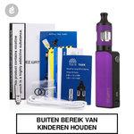 innokin ez watt 35 watt e-sigaret starterskit paars