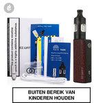 innokin ez watt 35 watt e-sigaret starterskit crackle rood