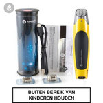 joyetech exceed edge e-sigaret pods e-smoker 2ml geel
