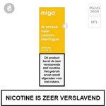 migo e-liquid nic salt nicotinezout 20mg lemon meringue 10ml.jpg