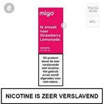migo e-liquid nic salt nicotinezout 20mg strawberry lemonade 10ml.jpg