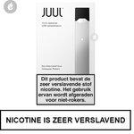 juul pod e-sigaret kit 200mah 0.7ml zilver.jpg