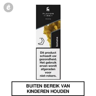 Flavor Ink Aroma - Banana