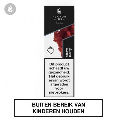 Flavor Ink Aroma - Strawberry
