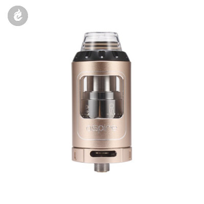 Aspire Athos Clearomizer 2ml Goud