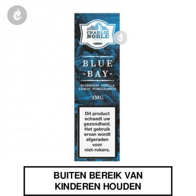 Charlie Noble Blue Bay Nicotinevrij