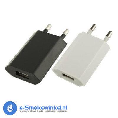 220 Volt Adapter