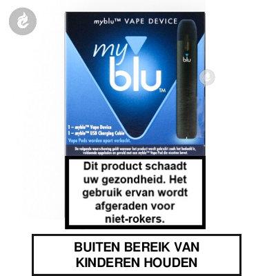 BLU POD Kit Zwart