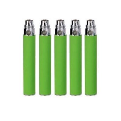 EGO Smokey CE4 batterij Groen