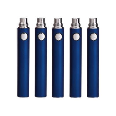 EGO EVOD Smokey II Batterij Blauw