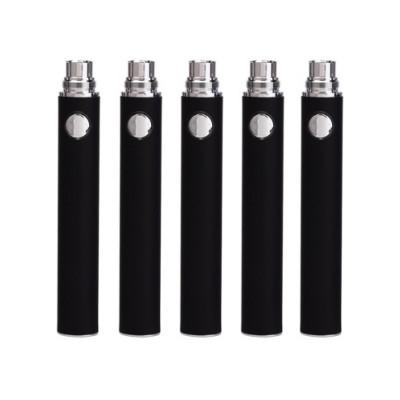 EGO EVOD Smokey II Batterij Zwart