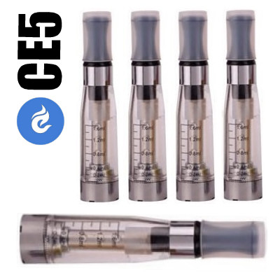 CE5 clearomizer 1.6ml Blank