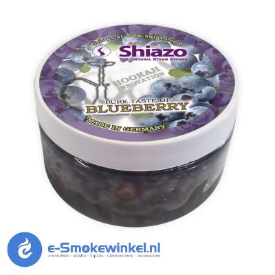 Shiazo Steam Stones 100 gram Bosbes