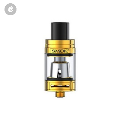 Smok TFV8 Baby Clearomizer 2ml Goud