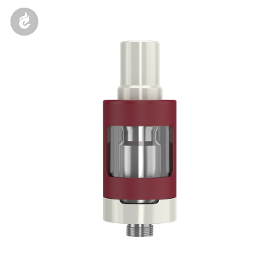 EGO ONE V2 Clearomizer Tank 2ml Rood