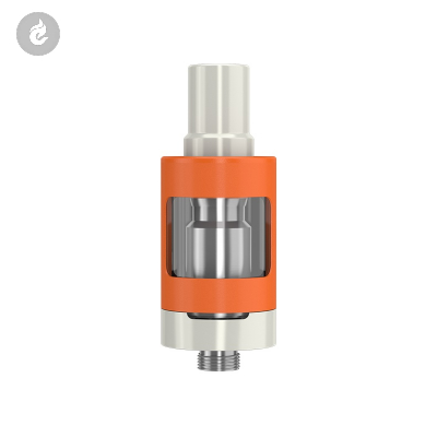 EGO ONE V2 Clearomizer Tank 2ml Oranje