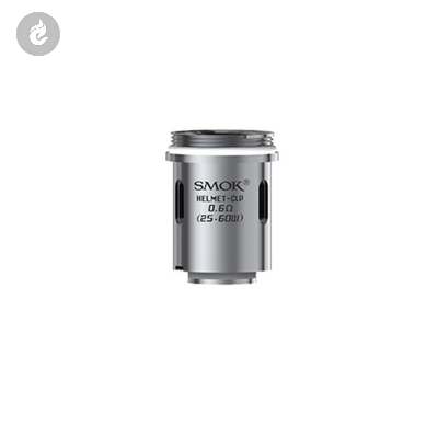 Smok Helmet Claption Coils 0.6ohm (los)