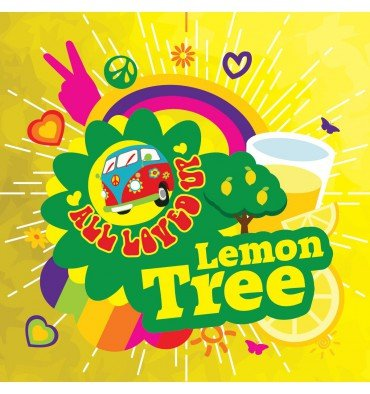 BIG MOUTH ALL LOVED UP: Lemon Tree