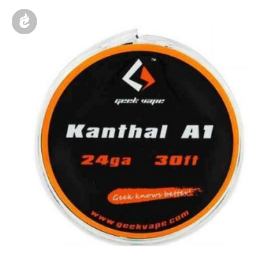 Geekvape Kanthal A1 Tape Wire 24GA (30ft)