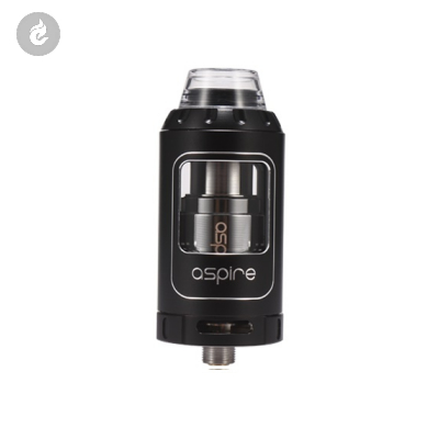 Aspire Athos Clearomizer 2ml Zwart