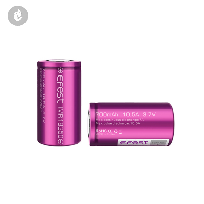 Efest 18350 Batterij 700mAh 10.5A