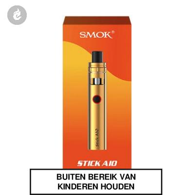 Smok Stick Aio Starterskit Goud