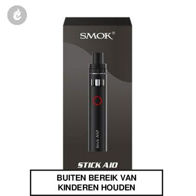Smok Stick Aio Starterskit Zwart