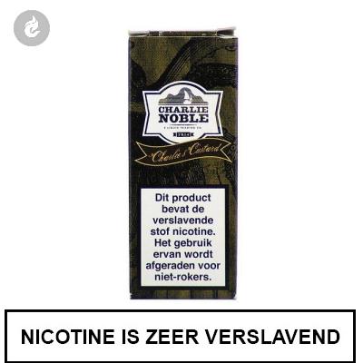Charlie Noble Charlie's Custard 12mg Nicotine