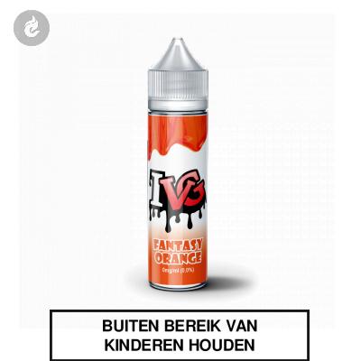 IVG Shake & Vape - Fantasy Orange