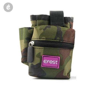 Efest Nylon Mod Bag Camouflage