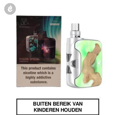 Vivakita Fusion Special Kit Jade
