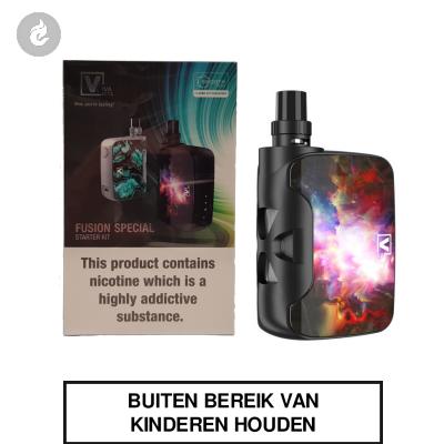 Vivakita Fusion Special Kit Nebula