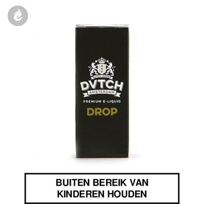 DVTCH Amsterdam Drop Nicotinevrij