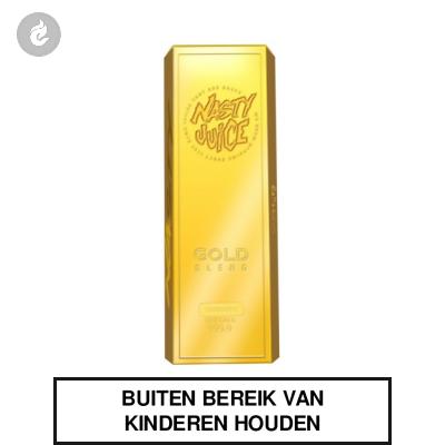 Nasty Juice Shake & Vape - Gold Blend