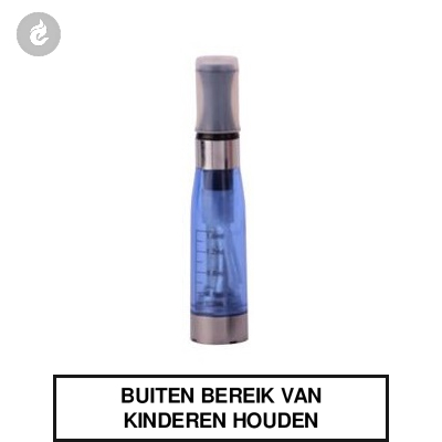 CE4 clearomizer 1.6ml Blauw
