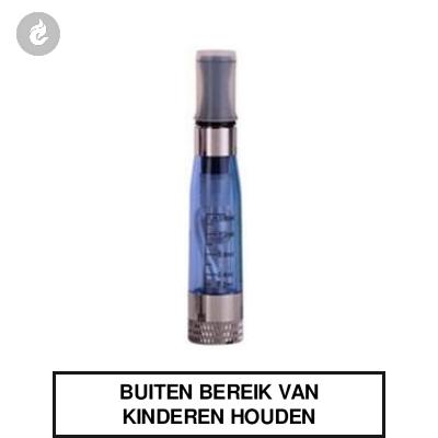 CE4+ Clearomizer 1.6ml Blauw