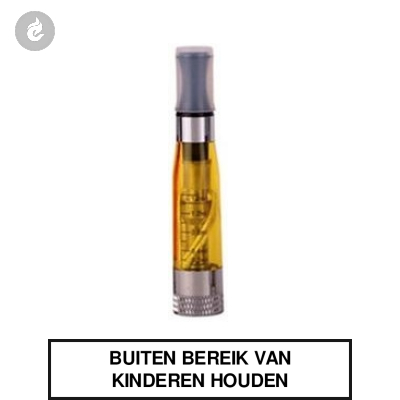 CE4+ Clearomizer 1.6ml Geel