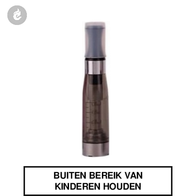 CE5 clearomizer 1.6ml Zwart