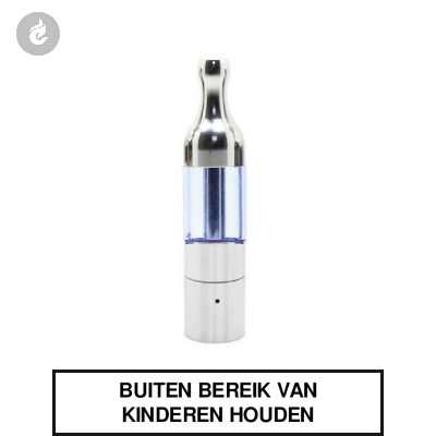 Mini Protank X9 Clearomizer Blauw