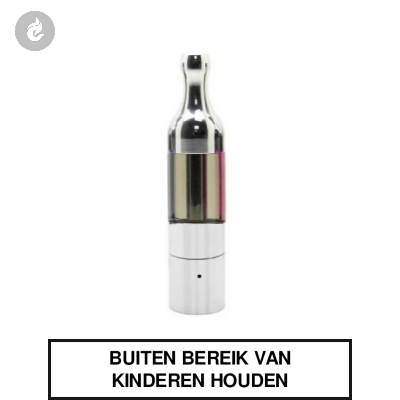 Mini Protank X9 Clearomizer Zwart