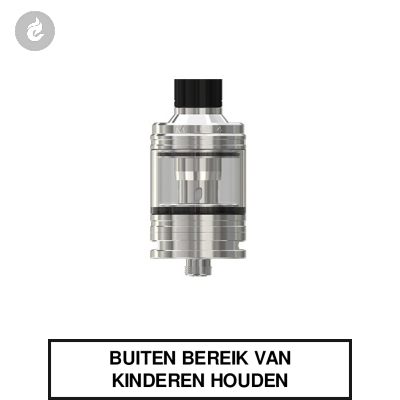 Eleaf Melo 4 Clearomizer 2ml RVS