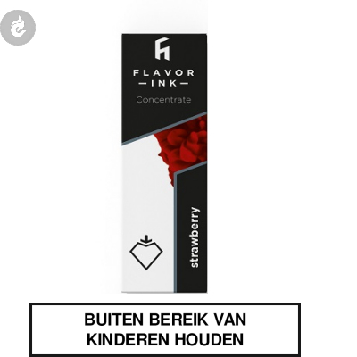 Flavor Ink Aroma ‑ Strawberry