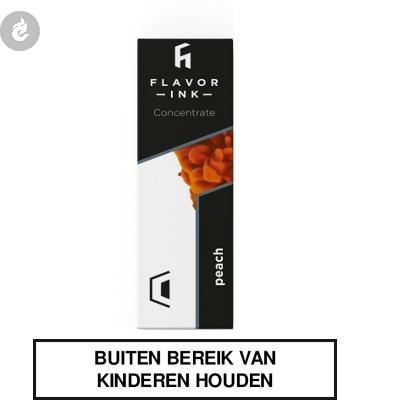 Flavor Ink Aroma ‑ Peach