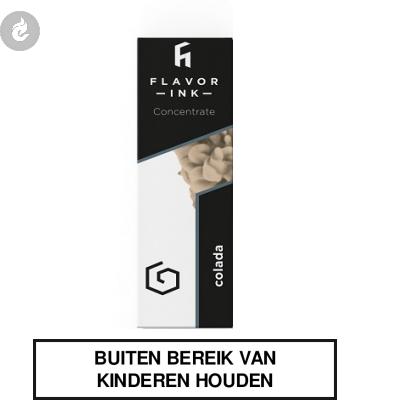 Flavor Ink Aroma ‑ Colada