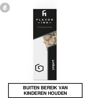 Flavor Ink Aroma ‑ Yogurt